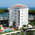 Photo de Hotel Best Terramarina