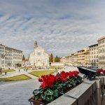 ホテル ローマ フィレンツェ