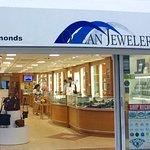 Ocean Jewellers Main Entrance
