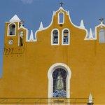 El Atrio del Convento de Izamal resmi