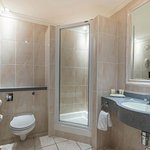 Bathroom Deluxe superior twin
