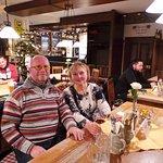 Foto di Brauereigasthof Zum Wilden Mann