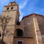 Catedral de Albarracin