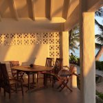Cooks Bay Villas resmi