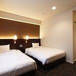 Hotel Vertex Osaka照片