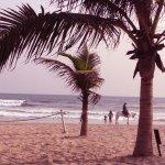 Labari Beach. Sea Breeze plus Sea Horse
