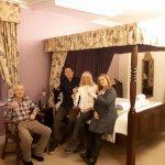 Jane Austin room