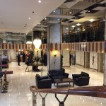 Danubius Hotel Regents Park Foto