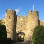 Amberley Castle Photo