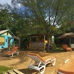 Banana Shout Resort Foto