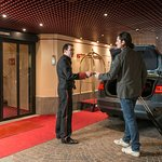 Photo of Lugano Dante Center Swiss Quality Hotel