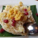 Chef Balaji special