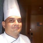 Chef Balaji the palate teaser