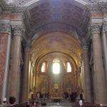 Central Altare