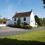 Skelton Grange Farmhouse