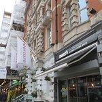 Mercure London Bloomsbury Foto