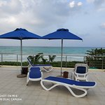 Photo de Acajou Beach Resort