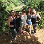Foto de Rafiki Safari Lodge