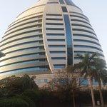 Corinthia Hotel Khartoum  Tel: +249 (0) 187 155555 | Fax: +249 (0) 187 155666  Visit us at: cori