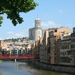 Hotel Gran Ultonia Girona Foto
