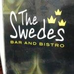 Foto de The Swedes Bar & Bistro
