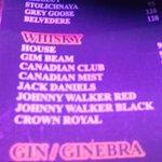 """fun menu.. """"Gim Bean"""" vs. """"J"""""""