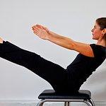 Pilates MVe Chair