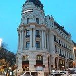 Foto de Edificio Metrópolis
