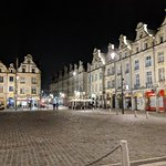 Hôtel Mercure Arras Centre Gare Foto
