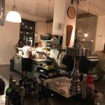 Foto van Clarke's Bar and Dining Room