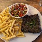 Restaurant Feinberg's Photo
