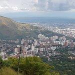 Cristo Rey - city