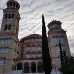 Photo of Agios Nektarios Monastery