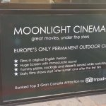 Moonlight Cinema Foto