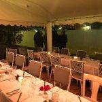 Billede af Restaurant La Piazza