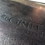 Grill on the Alley - Westin Chicago - Bar Menu