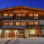 Foto de Alpine Lodge & Suites