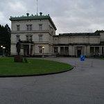 Villa Hügel Foto