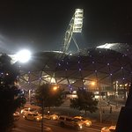 Photo of AAMI Park