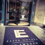 Elite Plaza Hotel Göteborg Foto