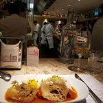 1 Michelin Star Barrafina 😍👍🍾 Thank you
