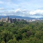 Photo de Wyndham Garden Mexico City Polanco