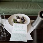 A special gift from the Holiday Inn Lodi Beach Sarasota.