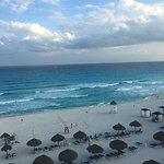 Foto de Sunset Royal Cancun Resort