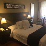 Foto de Pocitos Plaza Hotel