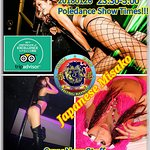 20180126 Tonight 23:30-5:00  Misako Japanese Sexy Poledance ShowTimes !!! Welcome