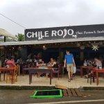 Chile Rojo의 사진