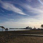Foto de Playa de La Malagueta