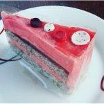 Pöttyös Panna - az ország cukormentes tortája