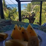 Foto de Punta Rosa Boutique Hotel